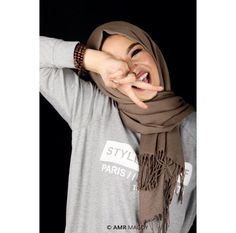 Discovered by ‍Queen. Find images and videos about hijab on We Heart It - the app to get lost in what you love. Modest Fashion Hijab, Casual Hijab Outfit, Hijab Chic, Muslim Fashion, Hijabi Girl, Girl Hijab, Hijab Bride, Wedding Hijab, Wedding Dresses
