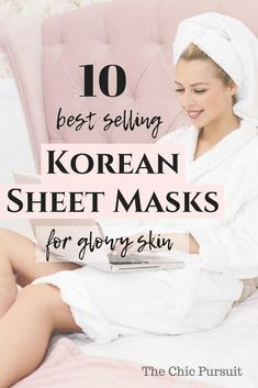 What is korean skin care routine? Why is korean skin care so popular? Korean beauty is a bit more than merely ten steps and sheet face masks. Perfectly Posh, Glowy Skin, Oily Skin, No Make Up Make Up Look, Korean Skincare Routine, Clean Face, Korean Women, Facial Hair, Hair Loss