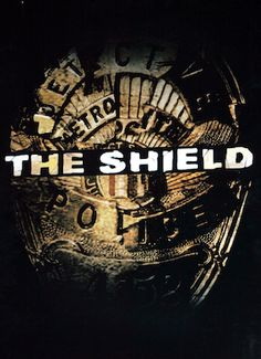 The Shield - awesome!!!!