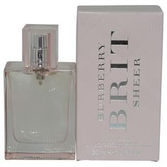 Now available in our store http://www.zapova.com/products/burberry-brit-sheer-by-burberry-edt-spray-1-oz-new-packaging?utm_campaign=social_autopilot&utm_source=pin&utm_medium=pin. Shop now  http://www.zapova.com/products/burberry-brit-sheer-by-burberry-edt-spray-1-oz-new-packaging?utm_campaign=social_autopilot&utm_source=pin&utm_medium=pin