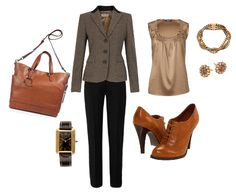 Modern Business Suits for Women | Dress Codes Decoded: Professional (women) | Trademark Image Consulting