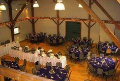 Cobblestone Farm — Ann Arbor, MI, 48108 — Photos — ReceptionHalls.com