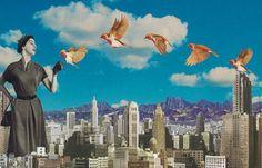 Bird Girl - Sammy Slabbinck