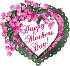 Happy Mother's Day Gifs Collection For Wishing