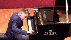 Mihai Țigaret - Franz Liszt - Rapsodia Ungara VI.
