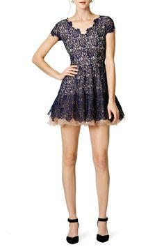 Rent Time of Your Life Dress by nha khanh for $30 only at Rent the Runway.