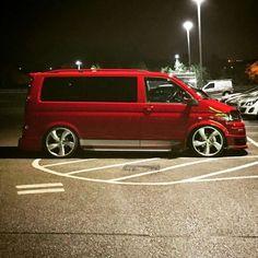 VW T Series
