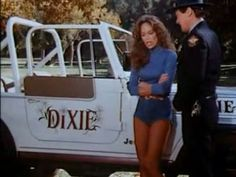 """""""Dixie"""" the 1980 Jeep - Golden Eagle / Duke's of Hazzard Dukes Of Hazard, Catherine Bach, General Lee, Jeep Cj, Daisy Dukes, Wrangler Unlimited, Picture Collection, Dodge Charger, Country Girls"""