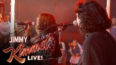 """Grouplove Performs """"Borderlines and Aliens"""""""