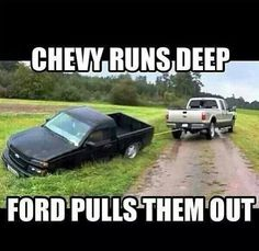 ford pulls them out