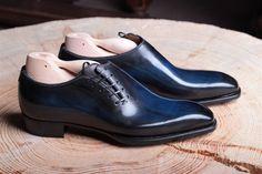 mydayshoes:Meccariello Aurum: Model Corvus