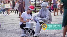 E se você fosse o Papai Noel de alguém? Emocione-se com a história e descubra como uma boa notícia pode transformar vidas.  Acompanhe mais histórias positivas como essa no portal http://norteandovoce.com.br