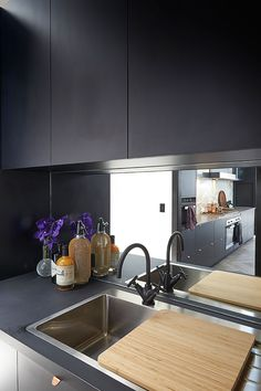 Award Winning Kitchen Design  Sydneykitchensau Stainless Magnificent Kitchen Designs Sydney Decorating Inspiration