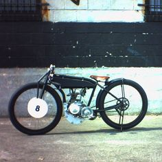 Board Trackers and Vintage Motorized Bicycles gallery - Motorized Bicycle Engine Kit Forum
