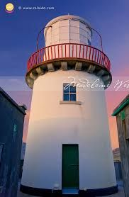 Image result for lighthouse ring of kerry