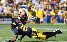 NCAA Football Betting: Free Picks, TV Schedule, Vegas Odds, California Golden Bears at UCLA Bruins, Oct 22nd 2015