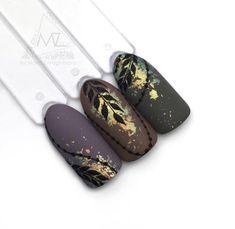 Discover new and inspirational nail art for your short nail designs. Stylish Nails, Trendy Nails, Cute Nails, Nagel Stamping, Stamping Nail Art, Acrylic Nail Designs, Nail Art Designs, Acrylic Nails, Hard Nails