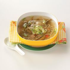 Mock Chinese Soup Recipe -I enjoyed this soup in a restaurant more than 30 years ago. It was so delicious, I had to ask for the recipe. Because it's so simple to prepare, it's a joy to make when you're short on time.