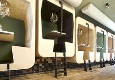 50 Wicked Restaurant Designs