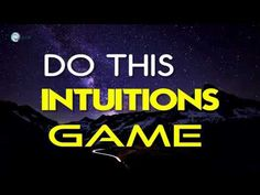 Abraham Hicks 2018 - Do this Intuitions Game - YouTube