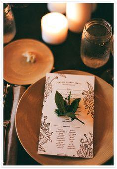 Terrain dinner party