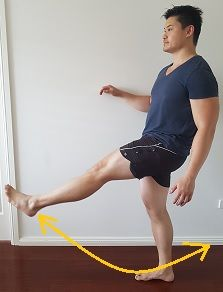 Hamstring stretches - Posture Direct