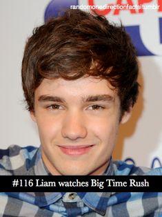 facts about liam payne    Liam Payne Liam Payne's Facts ♥