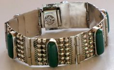 EARLY MEXICAN SILVER Iguala Sterling & by TheButterflyBoxdeitz, $80.00