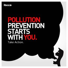 #worldpollutionpreventionday Destruction is a man's will, Nevertheless prevention is also a man's will. Be wise in your choices.
