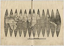 Waldseemüller map - Wikipedia
