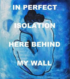 """pinkfloydart: """"Waiting For The Worms - Pink Floyd / Blue Nude - Pablo Picasso """" Pink Floyd Quotes, Pink Floyd Lyrics, Pink Floyd Art, Music Is Life, My Music, Great Song Lyrics, Hope Mikaelson, Age Of Aquarius, Positive Inspiration"""