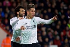 Team performance praised; Salah and Oxlade-Chamberlain acclaimed – Fans react to Bournemouth 0-4 Liverpool