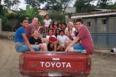 Family Volunteer Vacation Opportunities