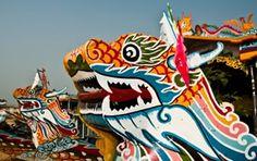 Dragon Boat Festival | Office Holidays