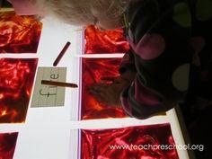 Fire Truck Fun by Teach Preschool Preschool Social Studies, Preschool Science, Preschool Classroom, Teach Preschool, Superhero Preschool, Classroom Ideas, Eyfs Activities, Kindergarten Activities, Fire Safety Week