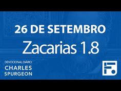 Voltemos Ao Evangelho   26 de setembro – Devocional Diário CHARLES SPURGEON