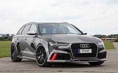 Foto de Audi RS6 de Schmidt Revolution (1/14)