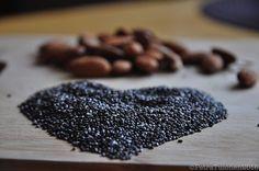 Love Chia Seeds <3, aheartyvibe.tumblr.com