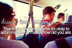 Louis I love you