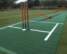 Flicx cricket pitches can make your cricketing career bright