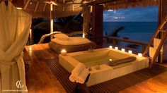 North Island Lodge, Seychelles - Luxury Safari lodges