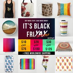 Black Friday ExtendedBuy More Stuff, Save More Money: $10 OFF $75 | $20 OFF $100 | $30 OFF $125 UNTIL MIDNIGHT PT + FREE WORLDWIDE SHIPPING #blackfriday #sale #discount #specialoffer #freeshipping #buymoresavemore #savemoney #holidayshopping #OFF #specialdeal #wonderfuldeal #lastminutedeal #lastmindeal #decor #homedecor #gift #giftideas #giftforher #giftforhim #art #artshop #artsy #wallart #artprints #artistic #artistichome #artsyhomes #beautifulhomes #beautifulhouses #beautifulrooms…