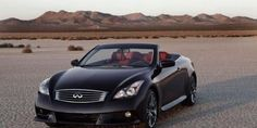 Nissan Came Close To Dropping The Axe On Infiniti
