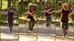 Come saltare con la corda: allenamento