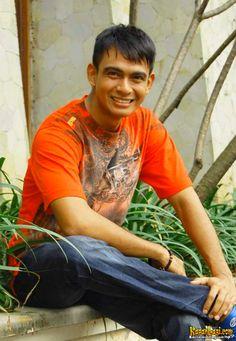 Zaki Zimah Indonesian Actor