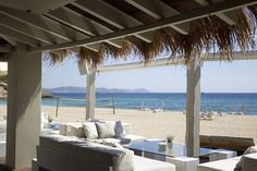 Beach breakfast on IBIZA Tuesday Jul 31, 2012 from 10:00 AM til 12:30 PM at El Chiringuito de Es Cavallet