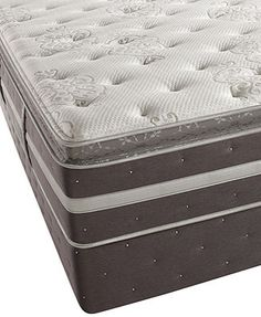 Bought It Beautyrest Recharge World Class Sonora Pillowtop Luxury Firm Queen Mattress Set