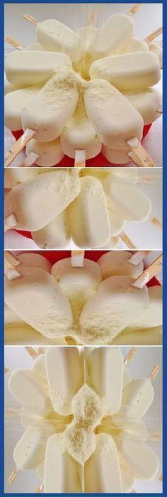 Lo Mejor HELADO CASERO DE LECHE EN POLVO del mundo! #helados #leche #enpolvo #delmundo #gelato #dulces #postres #cake #pan #panfrances #panettone #panes #pantone #pan #recetas #recipe #casero #torta #tartas #pastel #nestlecocina #bizcocho #bizcochuelo #tasty #cocina #chocolate Si te gusta dinos HOLA y dale a Me Gusta MIREN...