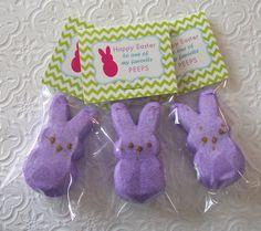 Easter peeps :-)