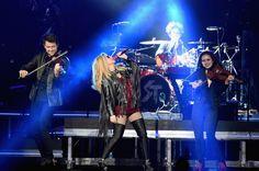 Shania Twain Announces Tour Extension, New Album at 50th Birthday Party
